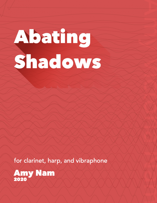 Cover for Abating Shadows