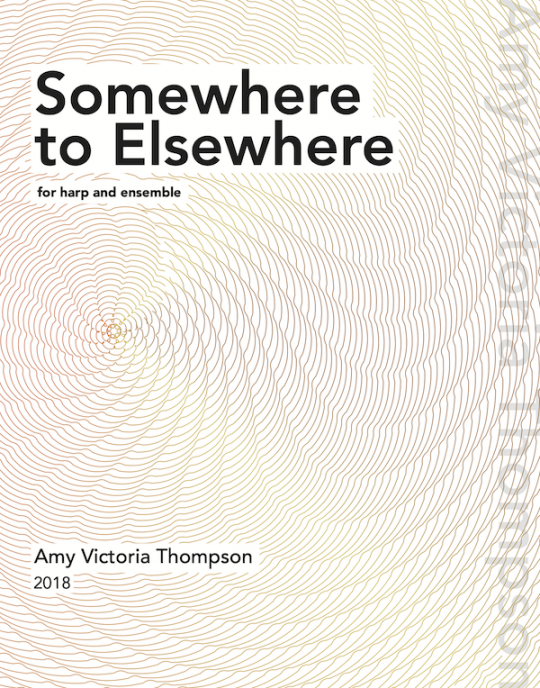 Cover for Somewhere to Elsewhere