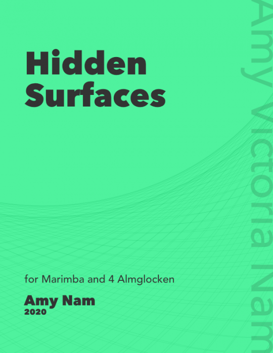 Cover for Hidden Surfaces