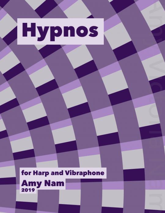 Cover for Hypnos