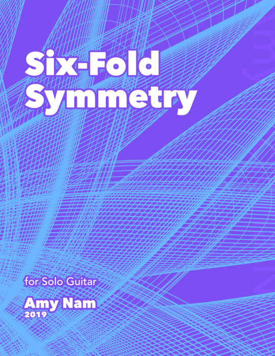 Cover for Six-Fold Symmetry
